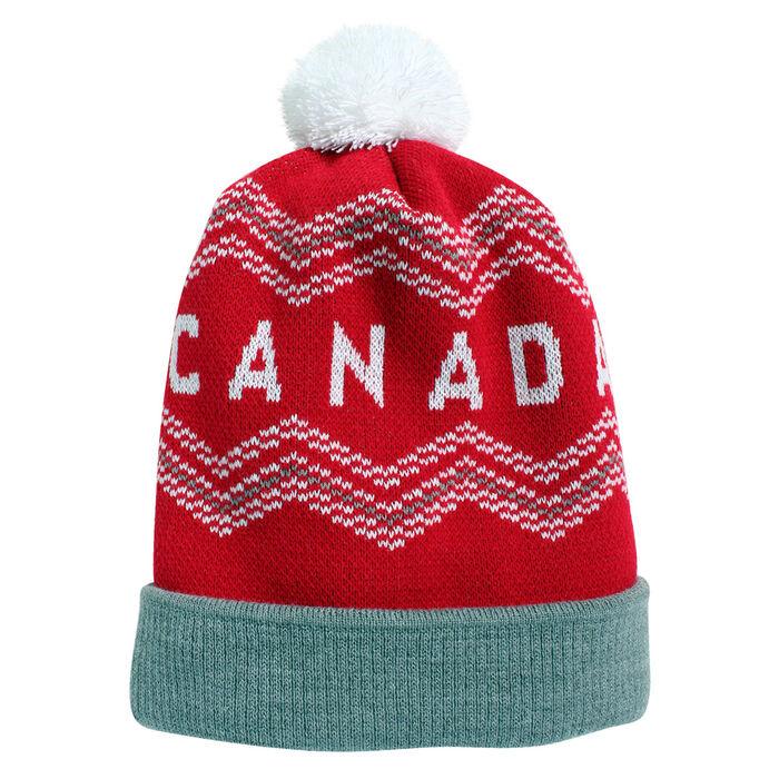 TUQUE CANADA