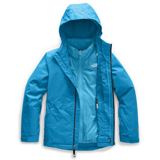 Junior Girls' [7-20] Clementine Triclimate® Jacket