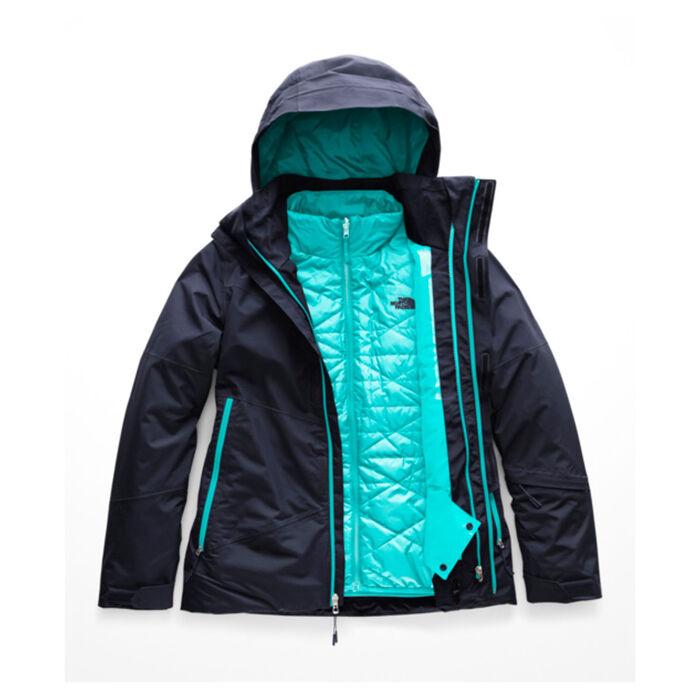 de37a6f835 Women s Garner Triclimate® Jacket