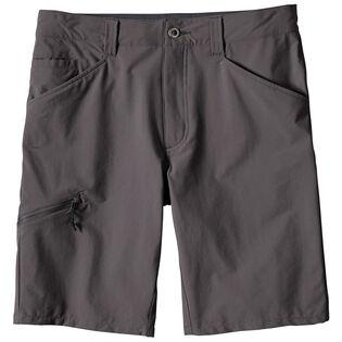 """Men's Quandary 10"""" Short"""