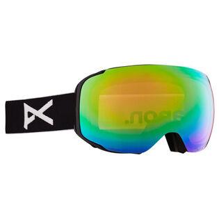 Lunettes de ski M2 + masque MFI®