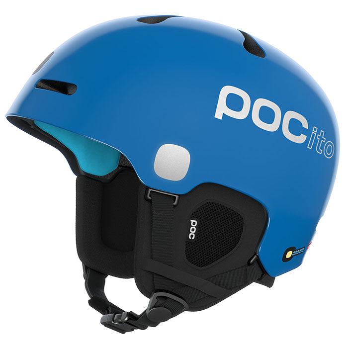 Casque de ski POCito Fornix SPIN pour juniors