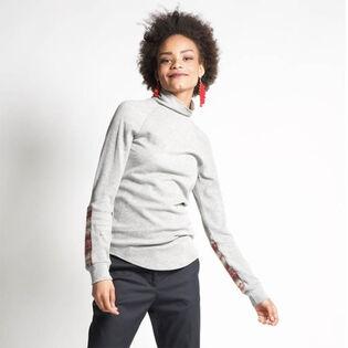 Women's No Problem Turtleneck Sweater