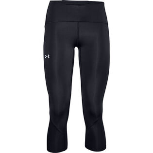 Women's Fly Fast 2.0 HeatGear® Crop Tight