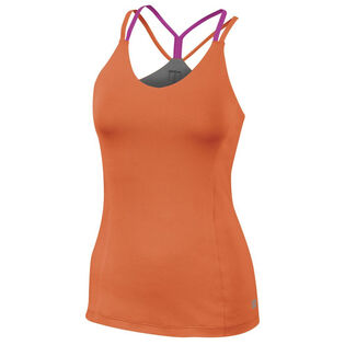 Women's Star Double Strap Tank