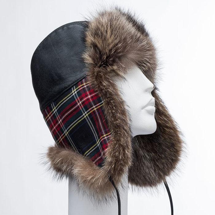 Women's Chapka Hat