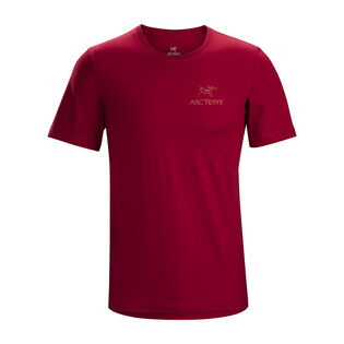 Men's Emblem T-Shirt (Past Seasons Colours On Sale)