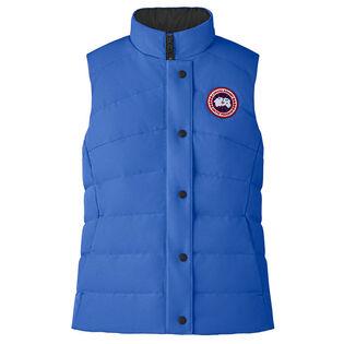 Women's PBI Freestyle Vest