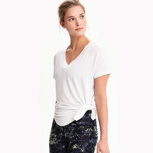 Women's Agda V-Neck T-Shirt