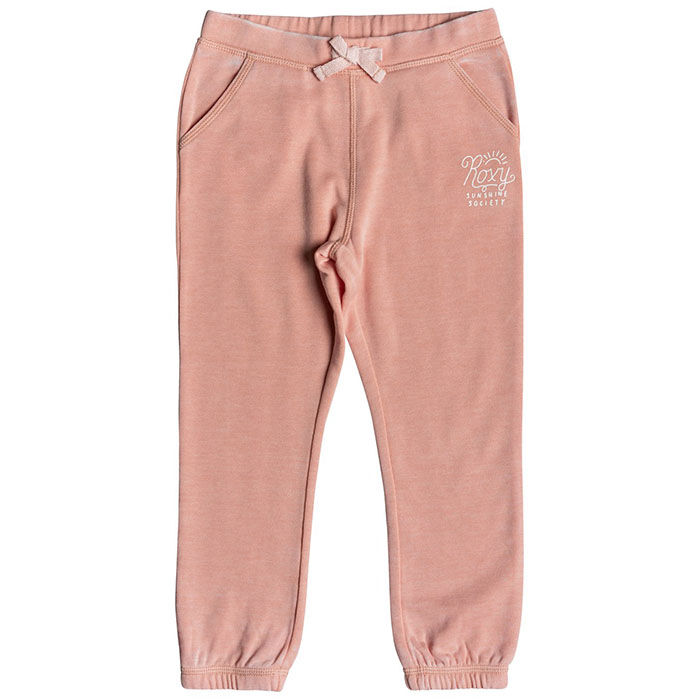 PANTALON DE JOGGING WONDERFUL DAYS SUNSHINE POUR FILLES [4-7]