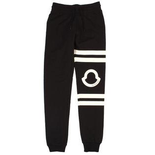 Pantalon Casual avec logo pour filles juniors [8-14]
