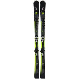 RTM 84 Ski + WideRide XL 12 FR GW Binding [2019]