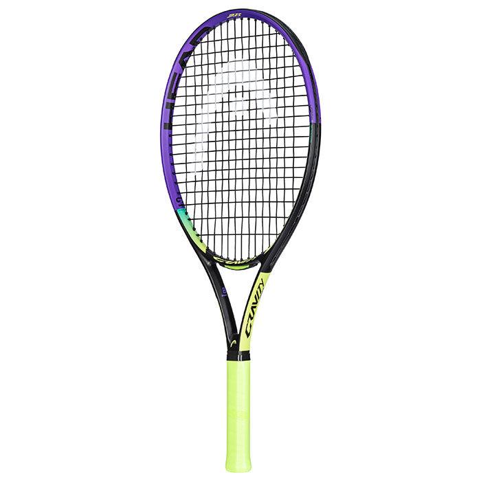 Raquette de tennis Gravity 25 pour juniors
