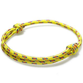 Bracelet en corde nautique South Pacific