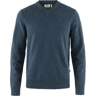 Men's Ovik V-Neck Sweater