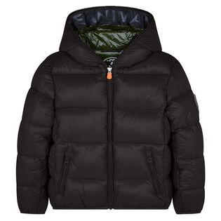Juniors' [8-16] Artie Luck Puffer Jacket