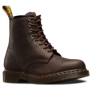 Men's 1460 Crazy Horse Boot