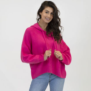 Women's Charlie Hooded Sweater