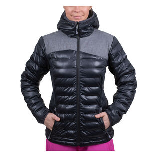 Women's Stretch Puffy Jacket