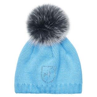 Women's Fur Beanie