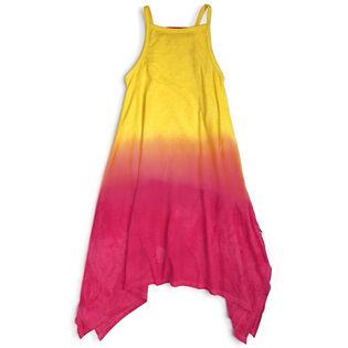Girls' [2-7] Yai Maxi Dress