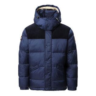 Manteau bouffant Antero pour hommes