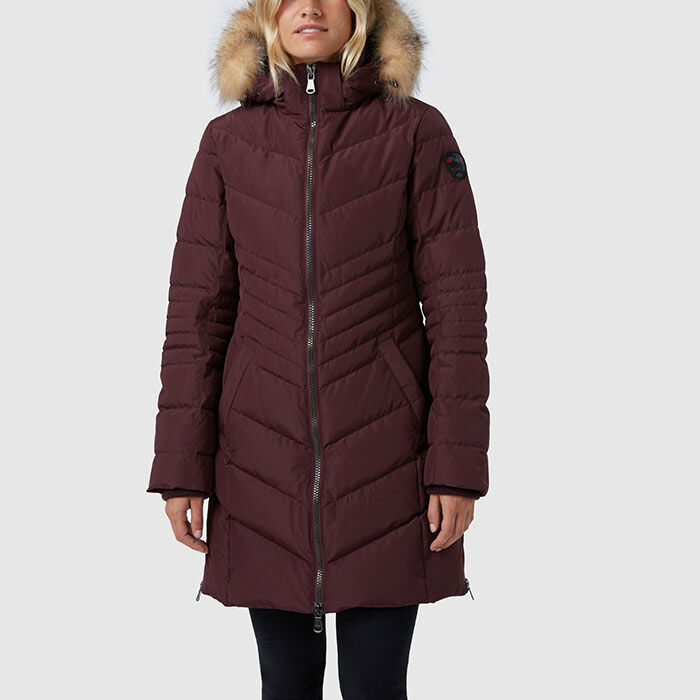 Women's Queens Coat