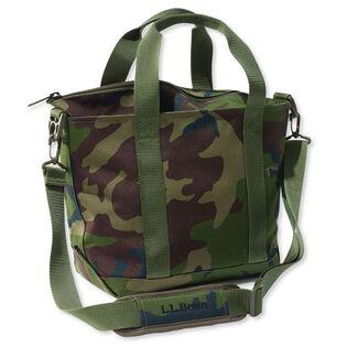 Zip Hunters Tote Bag