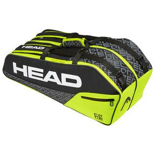 Core 6-Racquet Combi Bag
