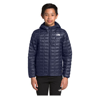 Junior Boys' [7-20] ThermoBall™ Eco Hoodie Jacket
