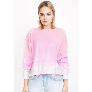 Women's Aurora Ombre Sweatshirt