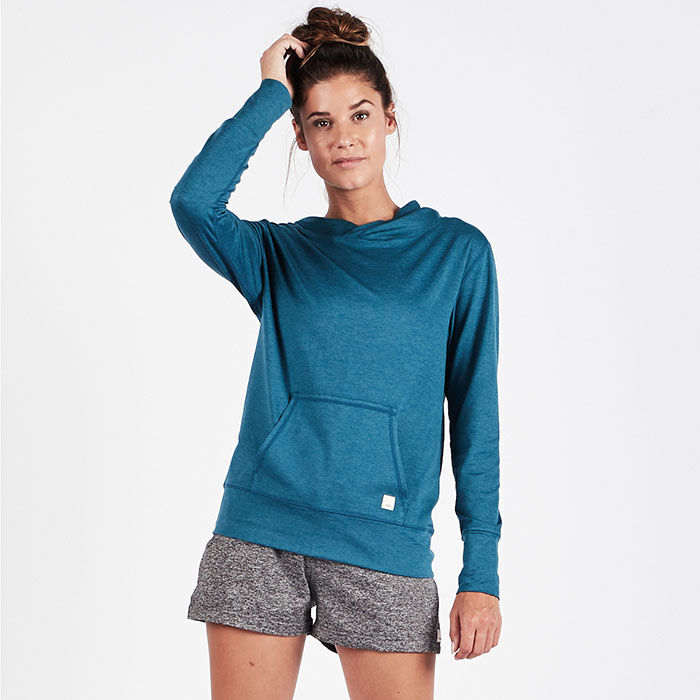 Women's Halo Performance Pullover Hoodie