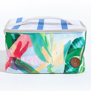 Aqua Beach Cooler Bag