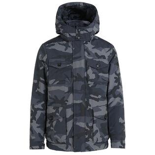 Men's Camou Field Jacket