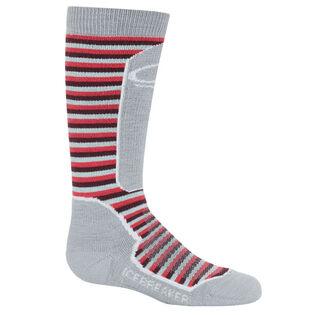 Juniors' Snow Medium Over The Calf Sock