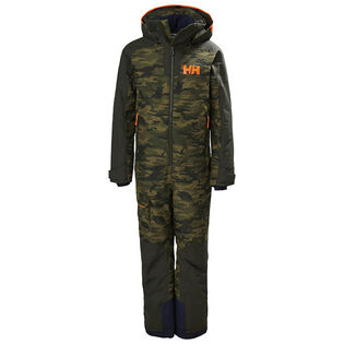 Juniors' [8-16] Fly High One-Piece Ski Suit