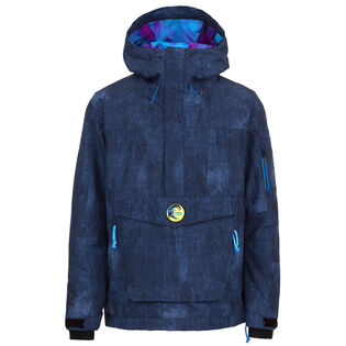 Men's Frozen Wave Anorak Jacket