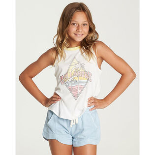 Camisole By The Sea pour filles juniors [7-14]