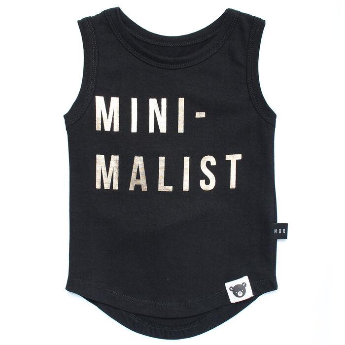 Babies' [0-12] MINI-Malist Tank Top