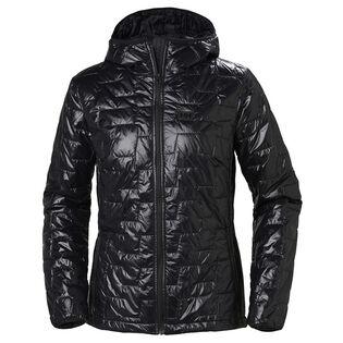 Veste isolante à capuchon ACA LIFALOFT™ pour femmes