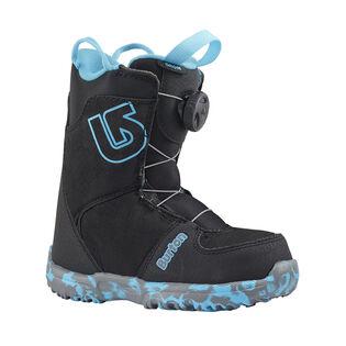 Kids' [1-3] Grom Boa® Snowboard Boot