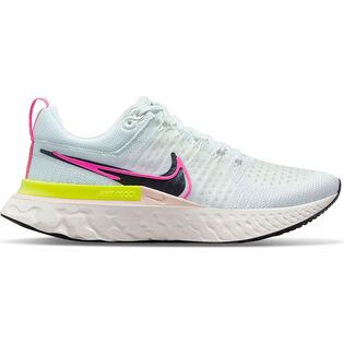 Women's React Infinity Run Flyknit 2 Running Shoe
