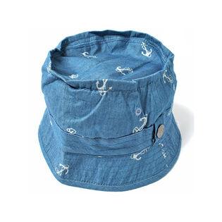 Kids' Fisher Hat