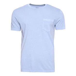 Men's Rinsed Pocket T-Shirt