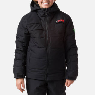 Junior Boys' [8-16] Hero Polydown Jacket