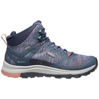 Women's Terradora II Mid Waterproof Hiking Boot