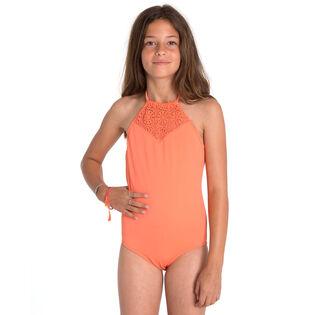 Maillot de bain Just Beachy pour filles juniors [7-14]