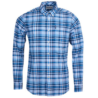 Men's Madras 5 Tailored Shirt