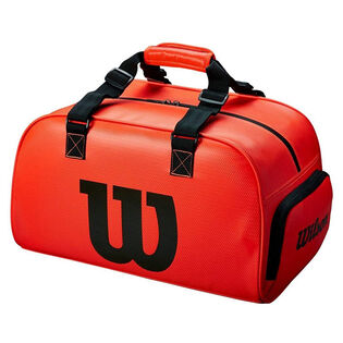 Small Infrared Duffel Bag
