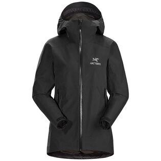 Women's Zeta SL Jacket